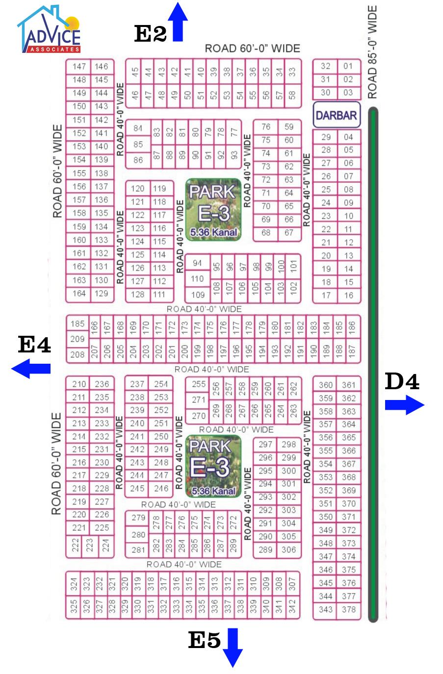 Fda city E 3