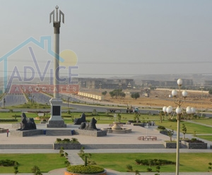 Bahria Town Karachi Project Merging With Awami Villas