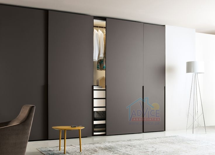 Wardrobe Designs For Home