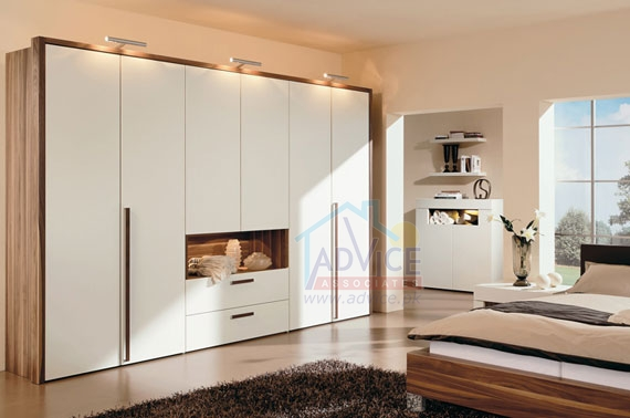 Wardrobe Designs for Home