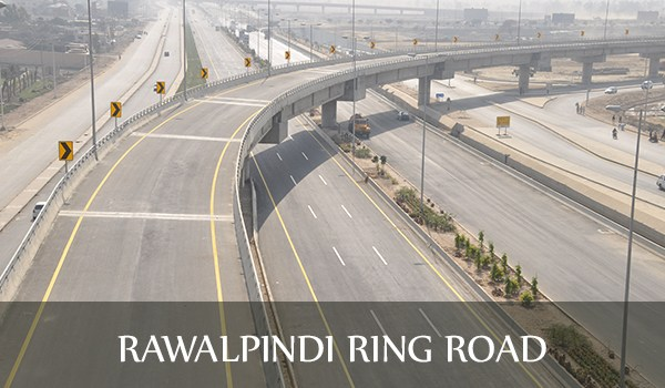 Rawalpindi Ring Road Latest Updates