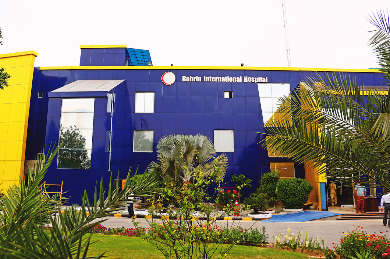 Bahria International Hospital's Free dialysis Initiative