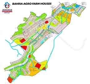 Bahria Agro Farm