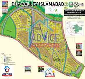DHA Valley