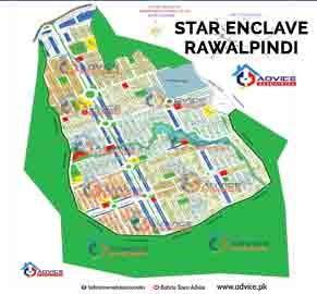 Star Enclave Rawalpindi